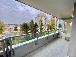 """Photo 24: 500 4825 HAZEL Street in Burnaby: Forest Glen BS Condo for sale in """"THE EVERGREEN"""" (Burnaby South)  : MLS®# R2574255"""