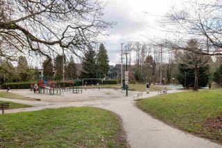 "Photo 29: 204 2033 W 7TH Avenue in Vancouver: Kitsilano Condo for sale in ""KATRINA COURT"" (Vancouver West)  : MLS®# R2574787"