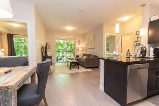 """Photo 10: 206 20058 FRASER Highway in Langley: Langley City Condo for sale in """"Varsity"""" : MLS®# R2587744"""