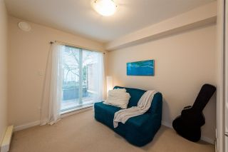 "Photo 15: 110 2432 WELCHER Avenue in Port Coquitlam: Central Pt Coquitlam Townhouse for sale in ""GARDENIA"" : MLS®# R2253875"