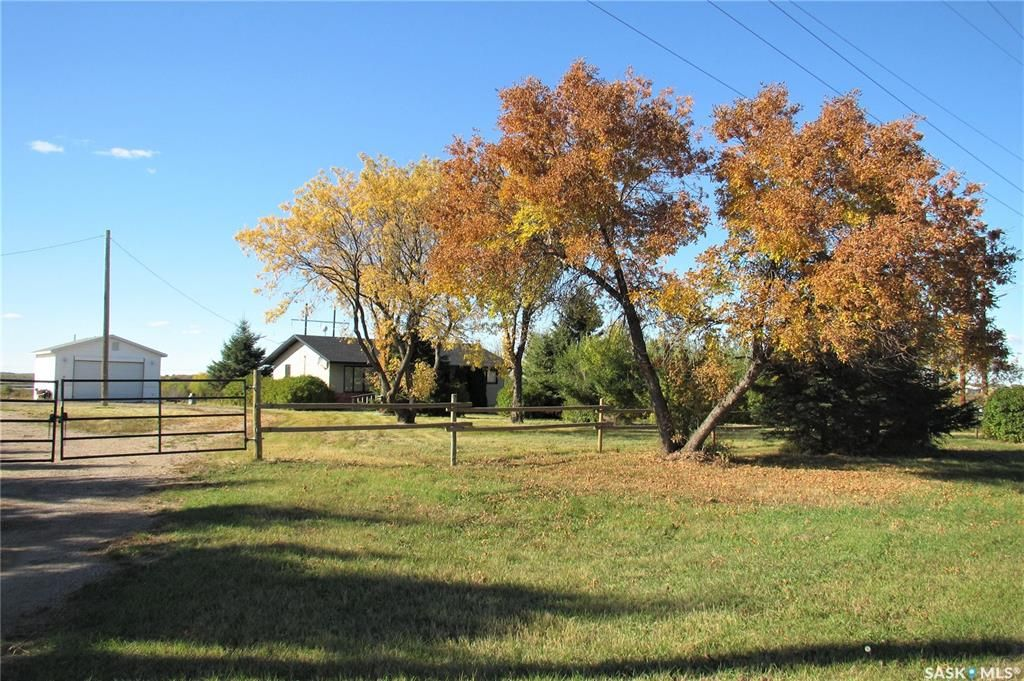 Main Photo: 7 Acres, Highway 4 South in Meadow Lake: Residential for sale : MLS®# SK837584