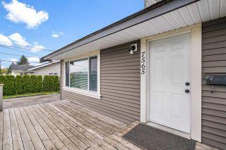 Photo 14: 7565 STAVE LAKE Street in Mission: Mission BC House for sale : MLS®# R2559038