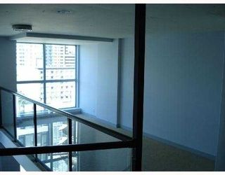 """Photo 6: 703 1238 SEYMOUR Street in Vancouver: Downtown VW Condo for sale in """"SPACE"""" (Vancouver West)  : MLS®# V668864"""
