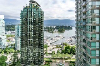 """Photo 18: 1803 1331 W GEORGIA Street in Vancouver: Coal Harbour Condo for sale in """"THE POINTE"""" (Vancouver West)  : MLS®# R2073333"""