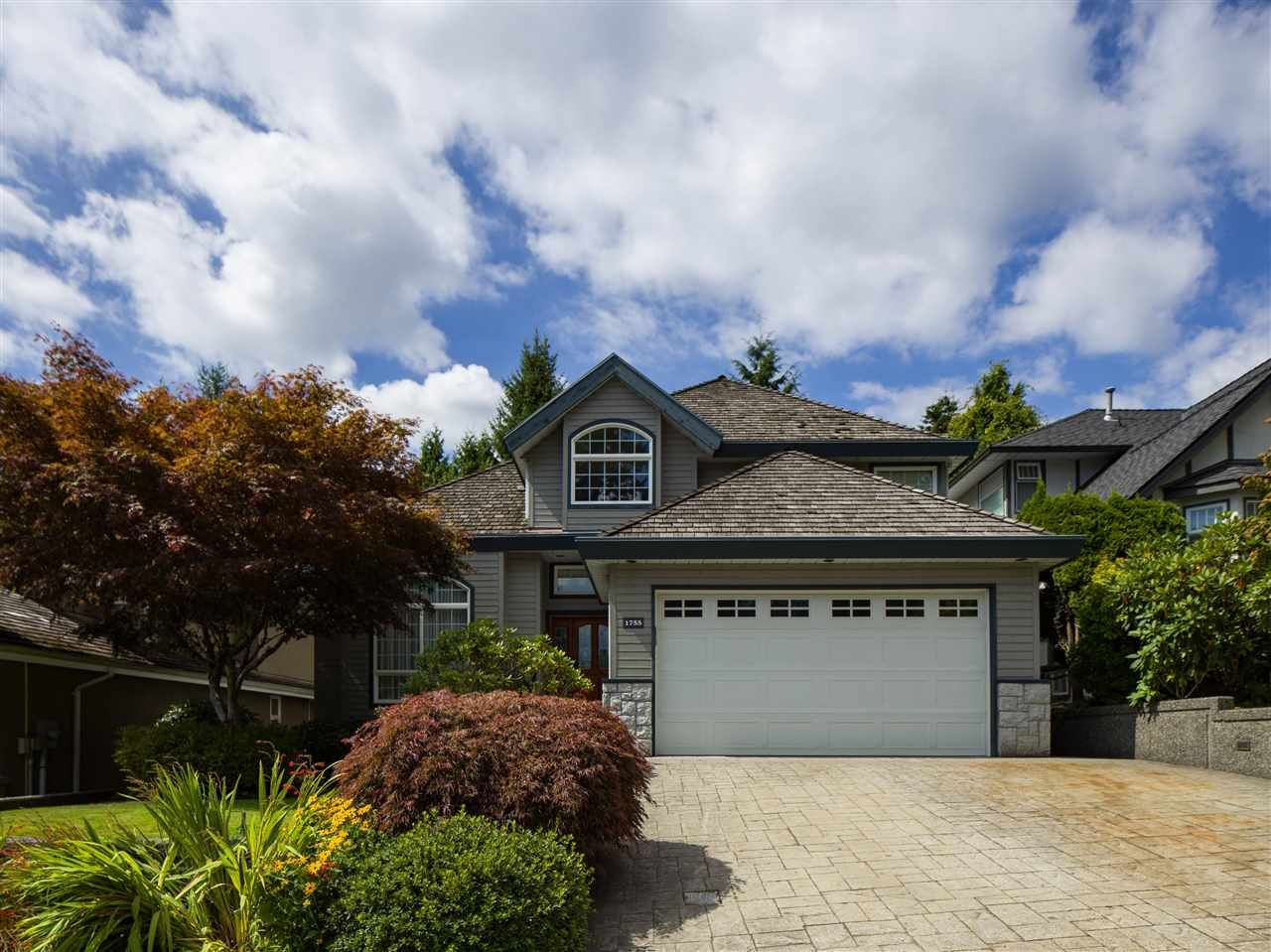 Main Photo: 1755 ORKNEY Place in North Vancouver: Northlands House for sale : MLS®# R2504108