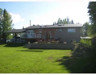 "Photo 2: 6754 LILAC Crescent in Prince_George: N79PGHW House for sale in ""WEST AUSTIN"" (N79)  : MLS®# N183244"