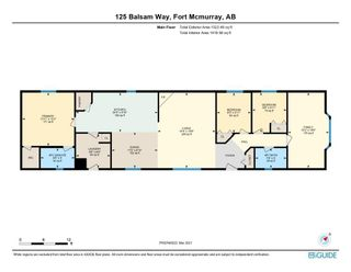 Photo 17: 125 Balsam Way: Fort McMurray Detached for sale : MLS®# A1083857