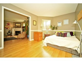 """Photo 3: 108 5565 BARKER Avenue in Burnaby: Central Park BS Condo for sale in """"BARKER PLACE"""" (Burnaby South)  : MLS®# V953563"""
