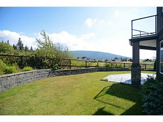 Photo 20: 3265 CAMELBACK LN in Coquitlam: Westwood Plateau House for sale : MLS®# V1136558