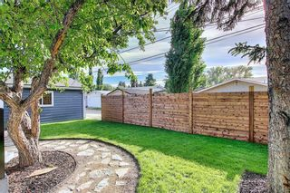 Photo 46: 615 WILLOWBURN Crescent SE in Calgary: Willow Park Detached for sale : MLS®# C4303680