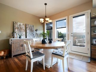 Photo 9: 112 1244 Muirfield Pl in : La Bear Mountain Row/Townhouse for sale (Langford)  : MLS®# 854771