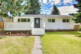 Main Photo: 4816 Norquay Drive NW in Calgary: North Haven Detached for sale : MLS®# A1123441