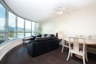 Photo 3: 801 555 JERVIS STREET in Vancouver: Coal Harbour Condo for sale (Vancouver West)  : MLS®# R2330860