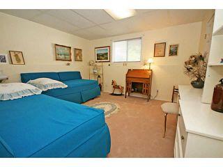 Photo 18: 34 WESTRIDGE Crescent: Okotoks Residential Detached Single Family for sale : MLS®# C3623209