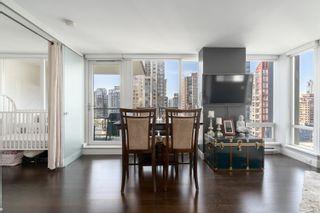 """Main Photo: 1207 535 SMITHE Street in Vancouver: Downtown VW Condo for sale in """"DOLCE"""" (Vancouver West)  : MLS®# R2595400"""