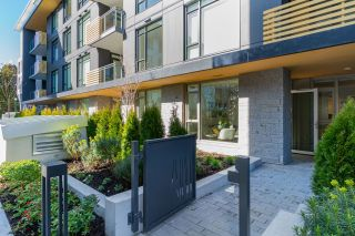 Photo 3: 108 7428 ALBERTA Street in Vancouver: South Cambie Condo for sale (Vancouver West)  : MLS®# R2617890