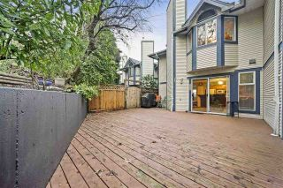 """Photo 6: 6 1560 PRINCE Street in Port Moody: College Park PM Townhouse for sale in """"Seaside Ridge"""" : MLS®# R2528848"""