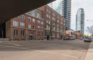 Photo 21: 201 10154 103 Street in Edmonton: Zone 12 Condo for sale : MLS®# E4237279