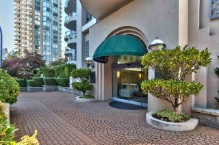 """Photo 20: 2102 719 PRINCESS Street in New Westminster: Uptown NW Condo for sale in """"STIRLING PLACE"""" : MLS®# R2216023"""