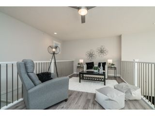 """Photo 19: 13 7138 210 Street in Langley: Willoughby Heights Townhouse for sale in """"Prestwick at Milner Heights"""" : MLS®# R2538094"""