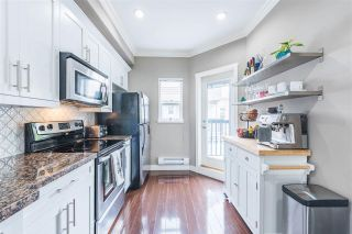 """Photo 8: 47 22788 WESTMINSTER Highway in Richmond: Hamilton RI Townhouse for sale in """"Hamilton Station"""" : MLS®# R2479880"""