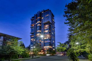 """Photo 20: 2703 301 CAPILANO Road in Port Moody: Port Moody Centre Condo for sale in """"THE RESIDENCES"""" : MLS®# R2191281"""
