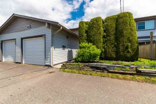 """Photo 20: 23 46689 FIRST Avenue in Chilliwack: Chilliwack E Young-Yale Townhouse for sale in """"Mount Baker Estates"""" : MLS®# R2583555"""