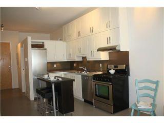 Photo 4: # 2 2156 W 12TH AV in Vancouver: Kitsilano Condo for sale (Vancouver West)  : MLS®# V1043447