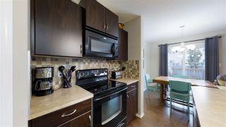 Photo 3: 4 Red Canyon Way: Fort Saskatchewan House Half Duplex for sale : MLS®# E4248901