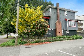 Photo 8: 2361 PRINCE ALBERT STREET in Vancouver: Mount Pleasant VE House for sale (Vancouver East)