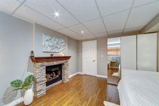 Photo 21: 1403 GABRIOLA Drive in Coquitlam: New Horizons House for sale : MLS®# R2534347