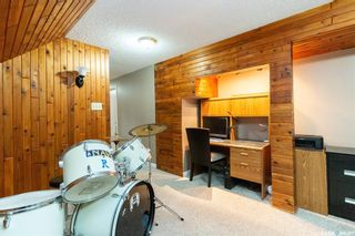 Photo 33: 365 McMaster Crescent in Saskatoon: East College Park Residential for sale : MLS®# SK867754
