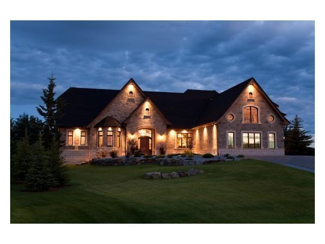 Main Photo: 8 Pinehurst Drive: Heritage Pointe Residential Detached Single Family for sale (Pinehurst)  : MLS®# C3514527
