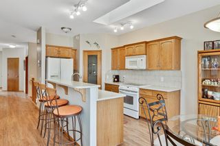 Photo 8: 45 Stromsay Gate: Carstairs Row/Townhouse for sale : MLS®# A1110468