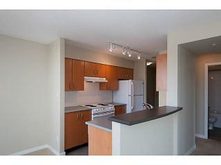 "Photo 8: 2201 1295 RICHARDS Street in Vancouver: Downtown VW Condo for sale in ""The Oscar"" (Vancouver West)  : MLS®# V1108690"