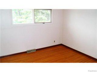 Photo 8: 130 Wordsworth Way in Winnipeg: Westwood Residential for sale (5G)  : MLS®# 1616791