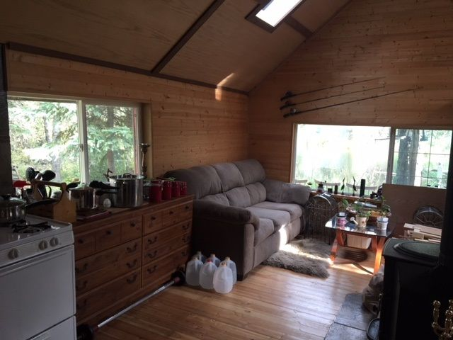 """Photo 5: Photos: 4371 BLACKWATER Road in Quesnel: Bouchie Lake House for sale in """"BLACKWATER - NAZKO"""" (Quesnel (Zone 28))  : MLS®# R2402787"""