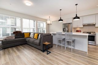 """Photo 15: 71 8371 202B Street in Langley: Willoughby Heights Townhouse for sale in """"Kensington Lofts"""" : MLS®# R2624077"""