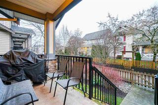 Photo 19: 13 1888 71 Avenue in Cloverdale: Clayton Townhouse for sale : MLS®# R2530549