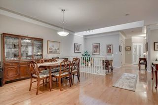 Photo 5: 36 Prominence Point SW in Calgary: Patterson Semi Detached for sale : MLS®# C4279662