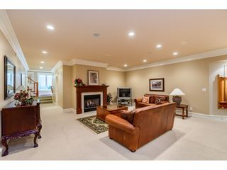 Photo 27: 3667 159A Street in Surrey: Morgan Creek House for sale (South Surrey White Rock)  : MLS®# R2528033