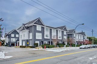 Photo 20: 9 2487 156 Street in Surrey: King George Corridor Townhouse for sale (South Surrey White Rock)  : MLS®# R2428801