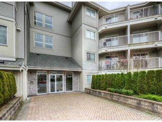 "Photo 12: # 212 19340 65TH AV in Surrey: Clayton Condo for sale in ""Esprit at Southlands"" (Cloverdale)  : MLS®# F1313921"