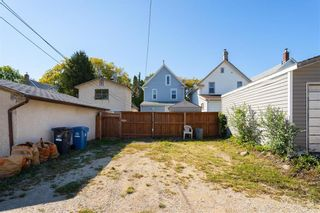 Photo 26: 177 Inkster Boulevard in Winnipeg: Scotia Heights Residential for sale (4D)  : MLS®# 202119372