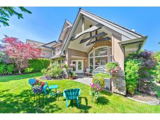 """Photo 38: 15738 34 Avenue in Surrey: Morgan Creek House for sale in """"Carriage Green"""" (South Surrey White Rock)  : MLS®# R2459448"""