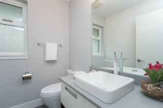 Photo 8: 9 2358 WESTERN AVENUE in North Vancouver: Central Lonsdale Townhouse for sale : MLS®# R2141092