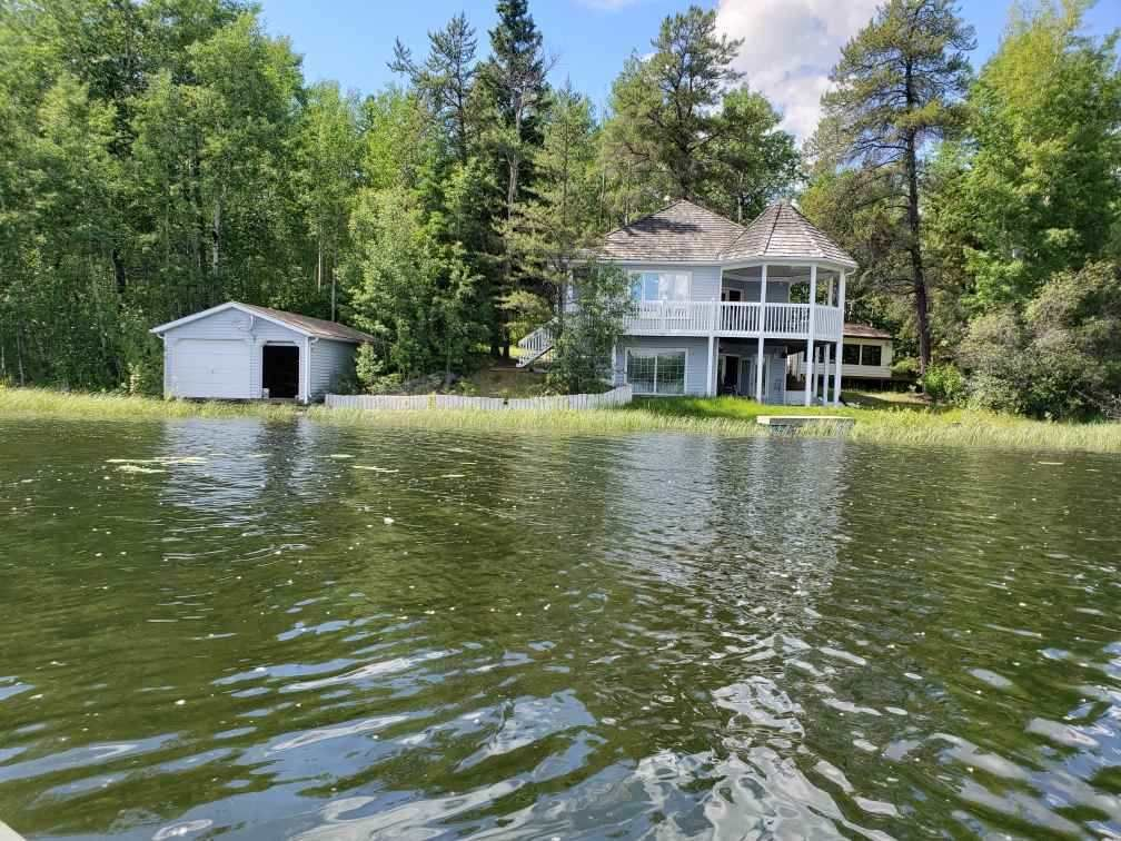 Main Photo: 2604 TWP RD 634: Rural Westlock County House for sale : MLS®# E4229420