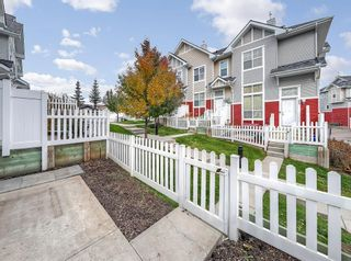 Photo 28: 3072 New Brighton Garden SE in Calgary: New Brighton Row/Townhouse for sale : MLS®# C4300460