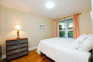 Photo 9: 104 1868 WEST 5TH AVENUE in GREENWICH: Home for sale
