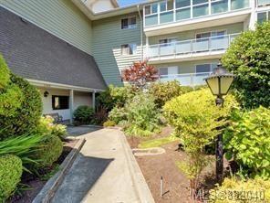 Photo 1: 413 1490 Garnet Rd in : SE Cedar Hill Condo for sale (Saanich East)  : MLS®# 882040
